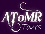 AtoMR Tours icon