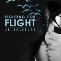Review of Fighting For Flight (Fighting #1)