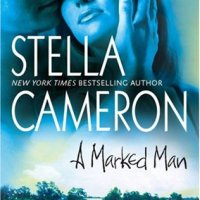 Review of A Marked Man by Stella Cameron
