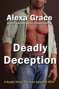 Deadly Deception Book 2