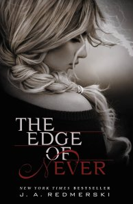 Edge of Never book cover