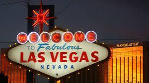 Las Vegas Setting