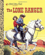 The Lone Ranger051413