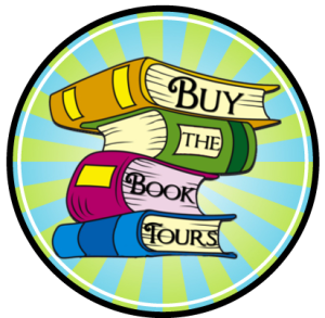 Buy the Book Tours Logo