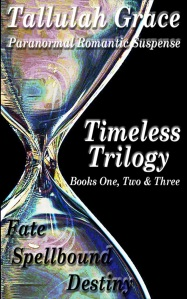 Cover_Timeless compilation