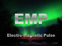 EMP sign