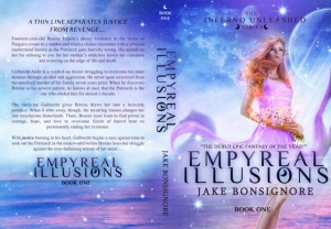 Empyreal Illusions by Jake Bonsignore (Wrap)