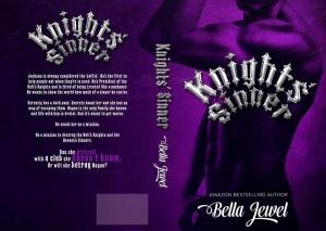 Knights' Sinners Full Jacket
