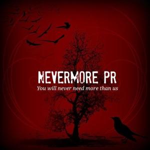 NevermorePR