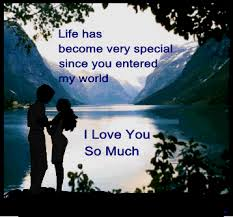 quote about love so much