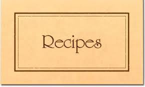 recipes3