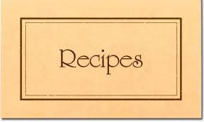 recipes3
