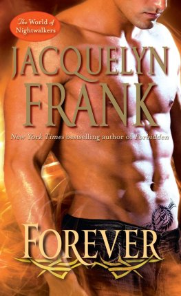 Book Cover for Forever