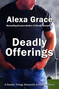 Book 1: Deadly Offerings