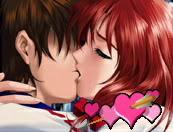 Kissing (2)