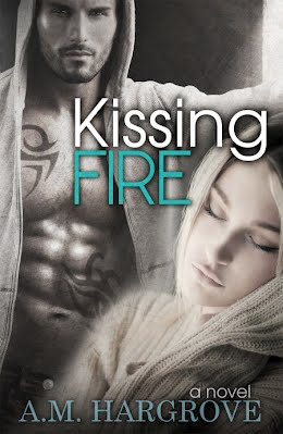 KissingFire-BookCover