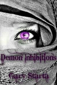 New Cover for Demon Inhibitions