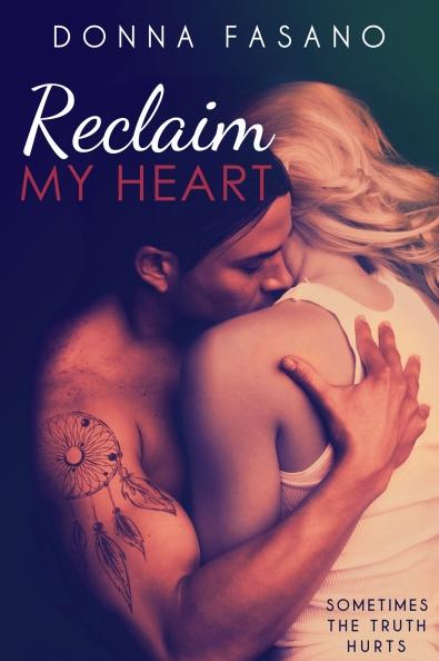 Reclaim My Heart