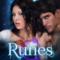Review of Runes by Ednah Walters