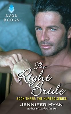 The Right Bride cover