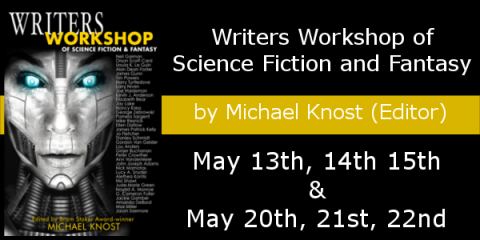 Writers Workshop of Science Fiction and Fantasy