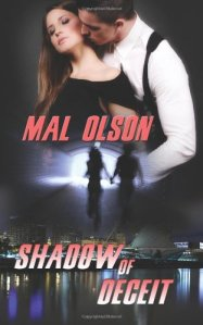 Book Cover Shadow of Deceit