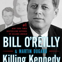 Guest Blogger: Review of Killing Kennedy