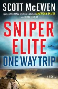 Sniper Elite-One-Way Trip