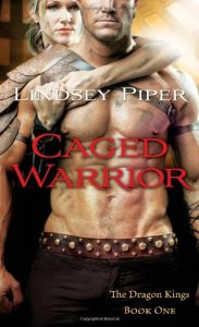 Introduction & Review for Dragon Kings Trilogy by Lindsey Piper