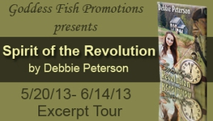 Spirit of the Revolution Tour