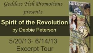 Spirit of the Revolution Tour