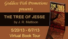 The Tree of Jesse Promo Tour