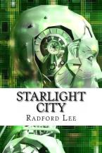 Starlight City book cover
