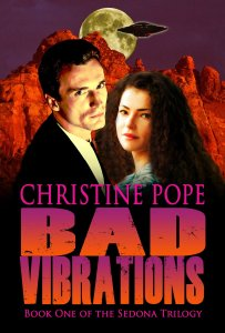 Bad Vibrations Cover