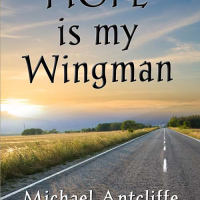 Review & Giveaway for Hope is my Wingman