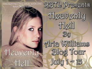 Heavenly Hell Blog Tour