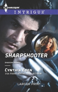 Sharp Shooter bk cover
