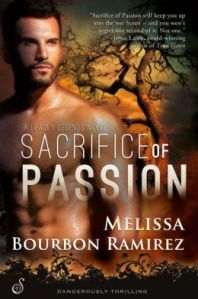 Sacrafice of Passion