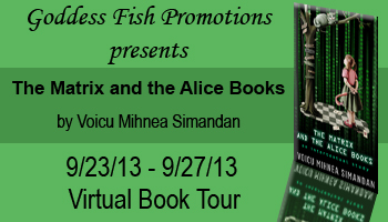 VBT The Matrix and the Alice Books Banner copy