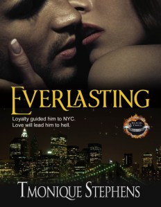 Everlasting Cover
