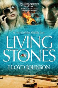 Living Stones published cover