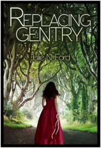 Replacing Gentry Book Cover