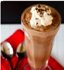 RevisedFrozen Hot Chocolate