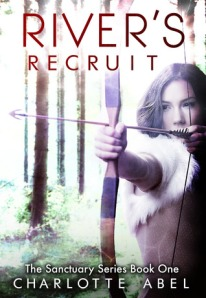 Rivers Recruit Book Cover