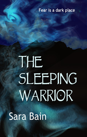 Sleeping Warrior Book Cover