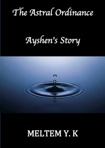 Ayshen's Story Cover