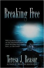 Breaking Free Book Cover