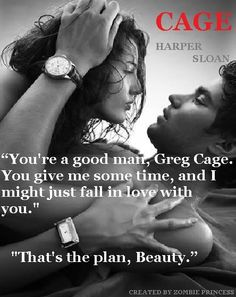 Cage quote