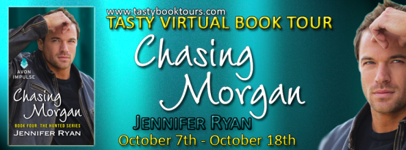 Chasing Morgan Jennifer Ryan Virtual