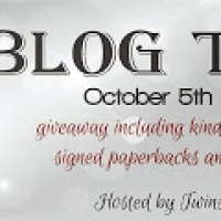 Blog Tour, Review & Giveaway for Cage (Corps Security Series #2) by Harper Sloan